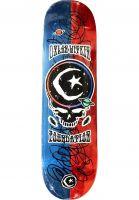 foundation-skateboard-decks-witkin-cosmic-voyage-blue-red-vorderansicht-0268318