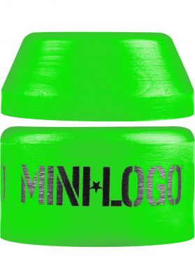Mini-Logo 84A Green Soft Pack