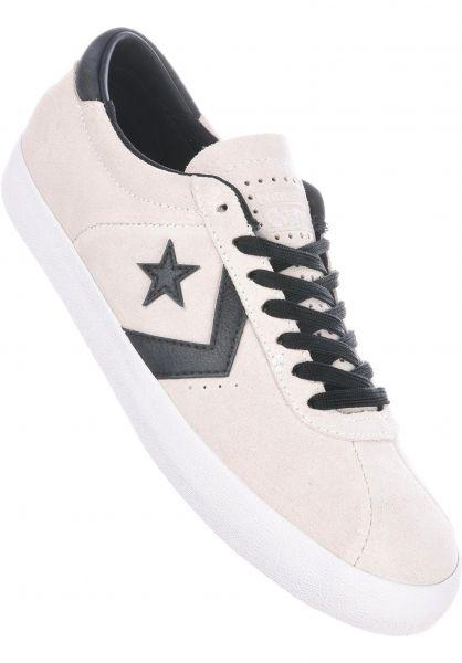 En Ox Black Pro Breakpoint Toutes Converse White Cons Les Chaussures 40wBnq