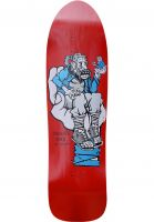 H-Street Skateboard Decks Danny Way Giant Supreme Concave solid-stained-assorted Vorderansicht