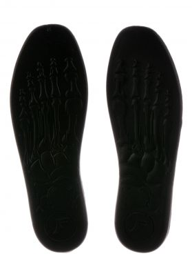 Footprint Insoles Kingfoam Elite Jaws Mushroom Small