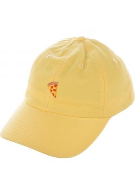 Pizza Skateboards Emoji Dad Hat