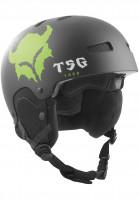 TSG Snowboardhelme Gravity Youth Graphic Design sponsor me Vorderansicht
