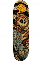 element-skateboard-decks-timber-high-dry-skull-multicolored-vorderansicht-0266709