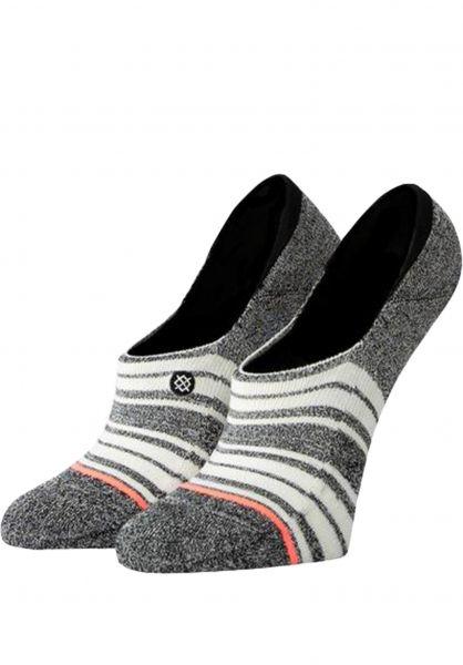Stance Socken Beaming black vorderansicht 0631952