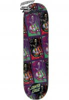 santa-cruz-skateboard-decks-guzman-smile-tile-powerply-purple-black-vorderansicht-0263834