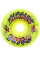 santa-cruz-rollen-goooberz-97a-yellow-vorderansicht-0134636