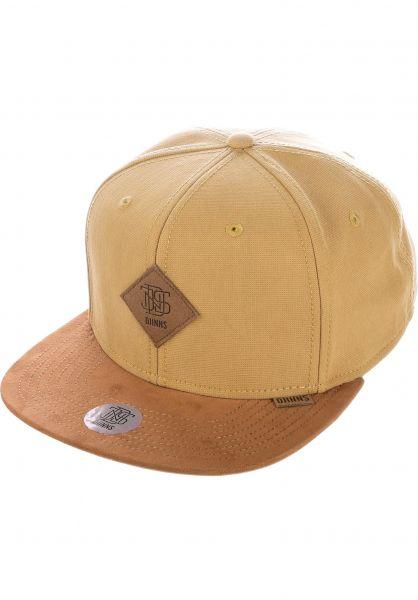 Djinns Caps 6P SB Dull sand vorderansicht 0566206