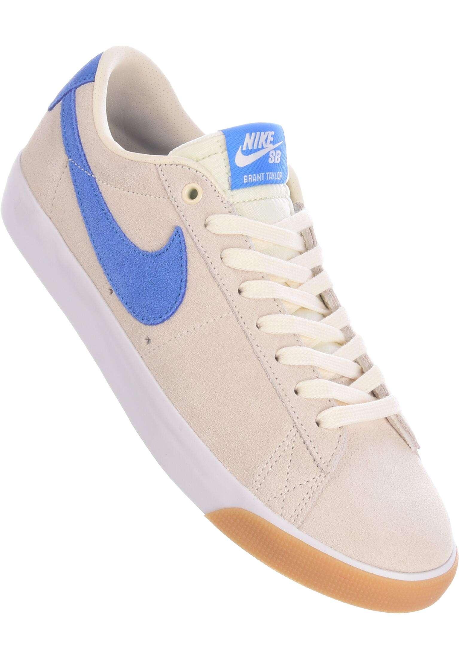Perfecto Nike SB Blazer Zoom Low Zapatillas de skateboard