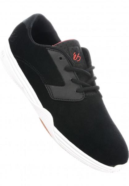 ES Alle Schuhe Sense black Vorderansicht