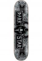 Darkstar Skateboard Decks Grand grey Vorderansicht