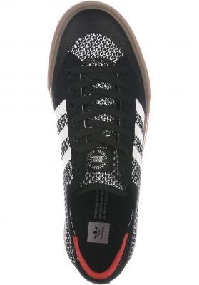 adidas-skateboarding Matchcourt Primeknit