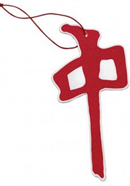 Red-Dragon Verschiedenes OG Air Fresher red-white Vorderansicht