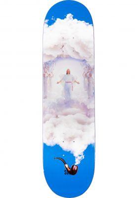 Sour Skateboards EJP Heaven