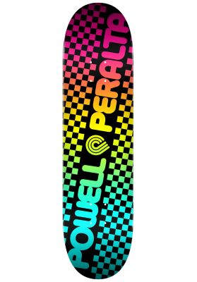 Powell-Peralta Checker Birch