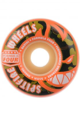 Spitfire Formula Four Covert Radial 99A