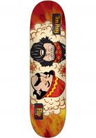 flip-skateboard-decks-penny-friends-orange-sunshine-vorderansicht-0263806
