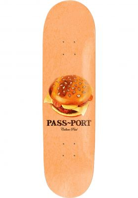 Passport Skateboards Callum Paul Mother Of Pearls