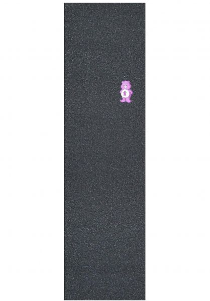 Grizzly Griptape Positive OG Bear black-purple vorderansicht 0142727