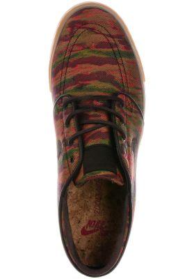 Nike SB Zoom Stefan Janoski CNVS Premium