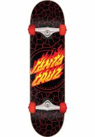 santa-cruz-skateboard-komplett-flame-dot-full-black-red-vorderansicht-0162512