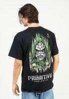 primitive-skateboards-t-shirts-x-marvel-doom-black-vorderansicht-0323958