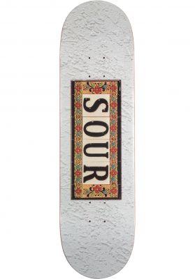 Sour Skateboards Tiles