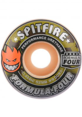 Spitfire Formula Four Covert Classic 99A