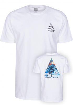 HUF Ice Rose Triangle