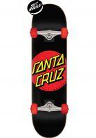 santa-cruz-skateboard-komplett-classic-dot-super-micro-black-red-vorderansicht-0162419