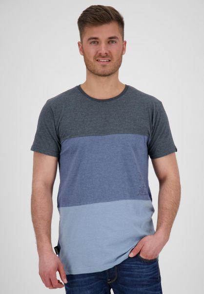 alife and kickin T-Shirts Ben frozen vorderansicht 0320763