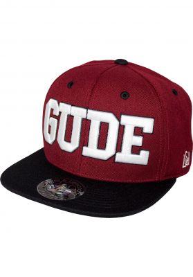 GUDE Snapback