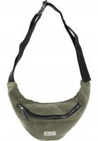 Forvert Hip-Bags Cosmo olive Vorderansicht