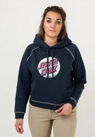 santa-cruz-hoodies-speckled-dot-darknavy-vorderansicht-0445954