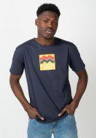 makia-t-shirts-delta-darkblue-vorderansicht-0321414