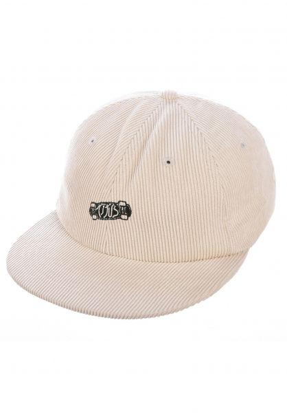 TITUS Caps Board Cap offwhite vorderansicht 0566700