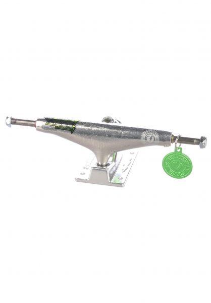 Thunder Achsen 148 Hi Lights Polished II silver vorderansicht 0122679