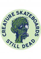 creature-verschiedenes-return-of-the-fiend-sticker-multicolored-vorderansicht-0972791