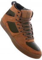 etnies Alle Schuhe Harrison HTW brown-gum Vorderansicht
