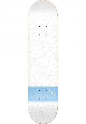 Krooked Gonz Three Strypes Embossed