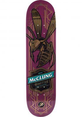 Primitive Skateboards Mc Clung Hornet