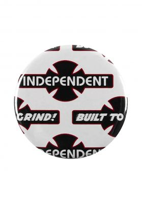 Independent Built To Grind Pin