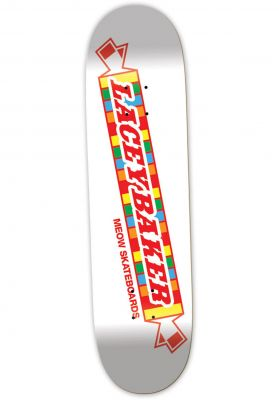 Meow Skateboards Lacey Baker Smarties