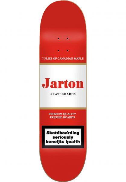 JART Skateboard Decks Life jarton vorderansicht 0266505