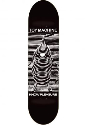 Toy-Machine Toy Division