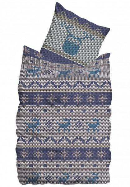Suenos Verschiedenes Owl Rudolph blue Vorderansicht