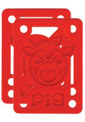 Pig 1/8-Soft-Riser