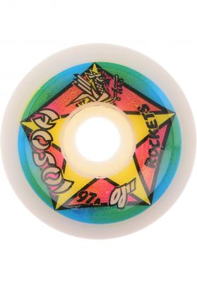 OJ Wheels Rollen Hosoi Rocket Re-Issue 97A
