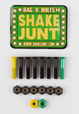 "Shake-Junt 1""-Philips"