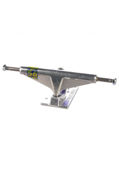 Venture Achsen 5.6 High V-Light all-polished vorderansicht 0122682